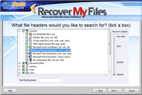 recover my files software free download full version with license key