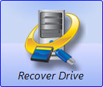 drive recover