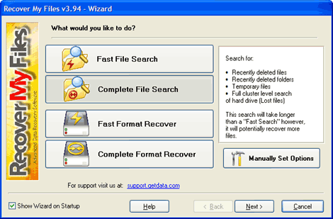 Recover my files free download | extraimgs.